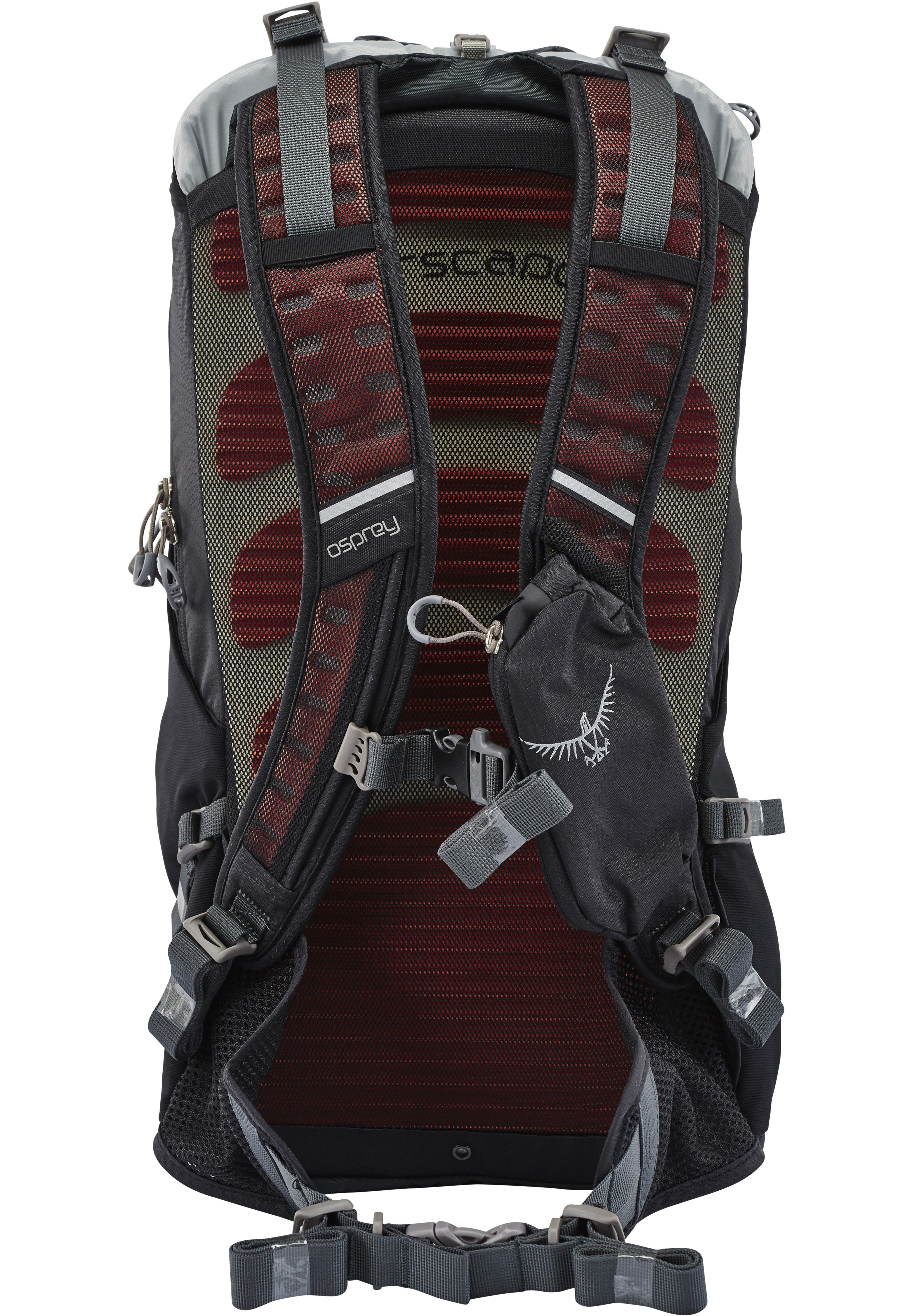 da74abcb2839d Osprey Escapist 18 Plecak M/L czarny | Sklep Bikester.pl